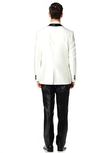 Altınyıldız Classics Takım Elbise Krem